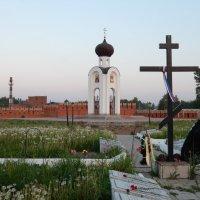 Мемориал советским воинам в Ржеве. :: pugar4750 Юрий Пучков