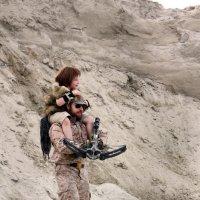 солдат и ребёнок2 :: Светлана Каракулова
