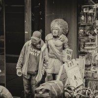 Street Folk :: Вадим Лячиков