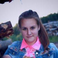 ♥ :: Анна Одоленко