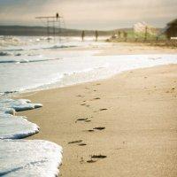 Пляж :: sergey demidov