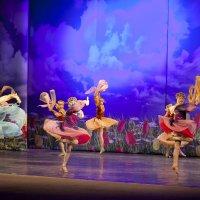 Коцерт :: Ekaterina Konopko
