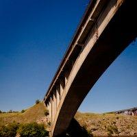 Мост на хортицу :: Антон Опанасюк