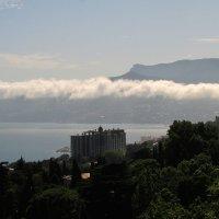 Интересное облако :: Marina Timoveewa