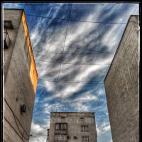 фигуры линии :: Sergey Bagach