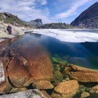 лето в горах :: Дамир Белоколенко