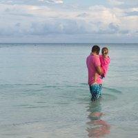 Карибское море :: Вера Макарова