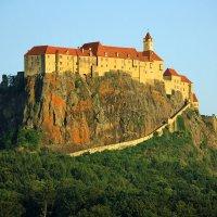 Замок Ригерсбург :: Владимир