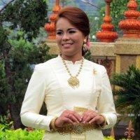 Красота по-тайски :: Маргарита