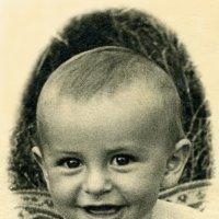 Вспомни детство золотое! :: Яков Реймер