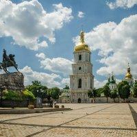 Софиевская площадь :: Сергей Офицер