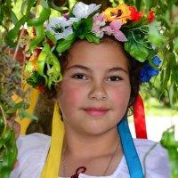 Украиночка :: Евгения Я