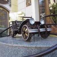 Авто из запчастей :: Vitink Виктория