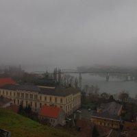 Будапешт :: Алексей Смирнов