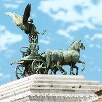 Ника дворца Венеция :: Владимир А. Украинский