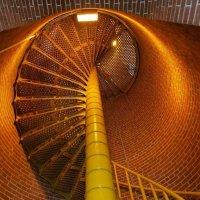 Крутая такая лестница :: Vadim Raskin