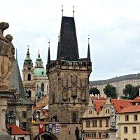 Прага :: Оксана Яремчук