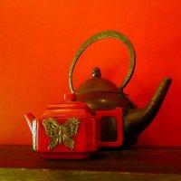 древнекитайский чай :: Александр