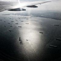 торпеды сингапурского порта :: Александр