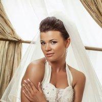Портрет невесты :: Анна Вакина