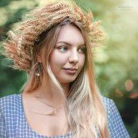 Полина Егорова :: Рома Фабров