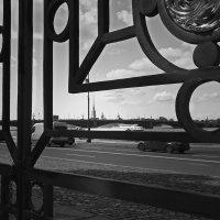 Петербургские зарисовки :: Ирина Елагина