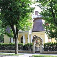 Родной город-97. :: Руслан Грицунь