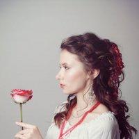 Имя розы :: Дмитрий Фирсов