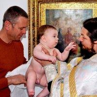Крещение :: Viacheslav