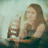 Фото Тимур Сенченков :: Юлиана Коршунова