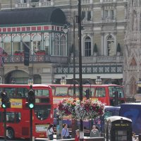 London :: Valerija Bilotiene