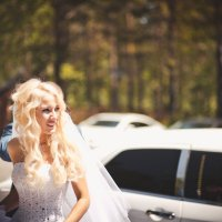 Свадьба Евгения и Алексей :: Николай Евтюхов