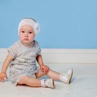 Кукла Лиза :: Екатерина Overon