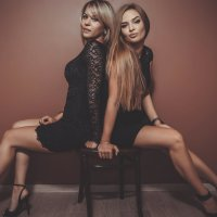 Виктория & Наталия :: Delete Delete