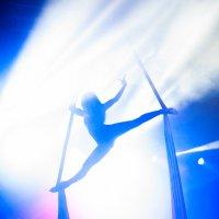 Shadow Dance :: Мария Бродская (Гурьянова)