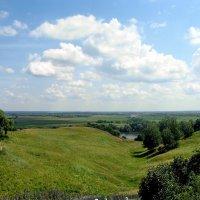 Село Костино Рязанской области :: Алла Захарова