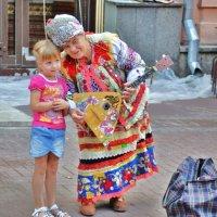 Фото на память :: Валерий Антипов
