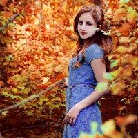 осень :: Nati Tonkin
