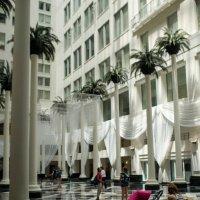 Curtis Building :: Vadim Raskin