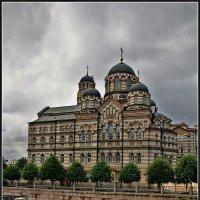 Иоанновский монастырь :: Дмитрий Анцыферов