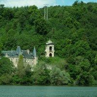 маленький замок :: Olga Merlinge