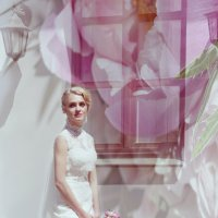 Букет невесты :: Julia Gytenko