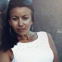 Настя :: Дмитрий Петровец