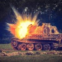 Direct hit. :: Дмитрий Лаудин
