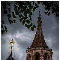 Антипиевская церковь, г. Суздаль :: Алла А