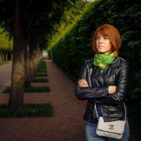 Екатерининский парк :: Roman Ефремов