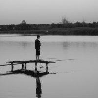 рыбалка :: Виктория Чуб