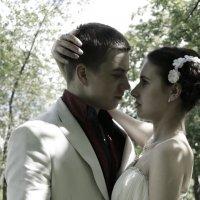 Любовь... :: Екатерина Лебедева