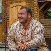 !!! :: Александр Рамус