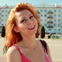 солнечная))) :: Евгения Микша